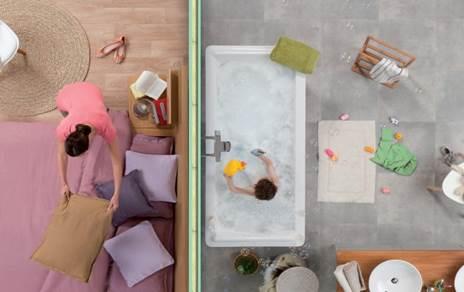 placo partenaire de la maison nergie positive natilia. Black Bedroom Furniture Sets. Home Design Ideas