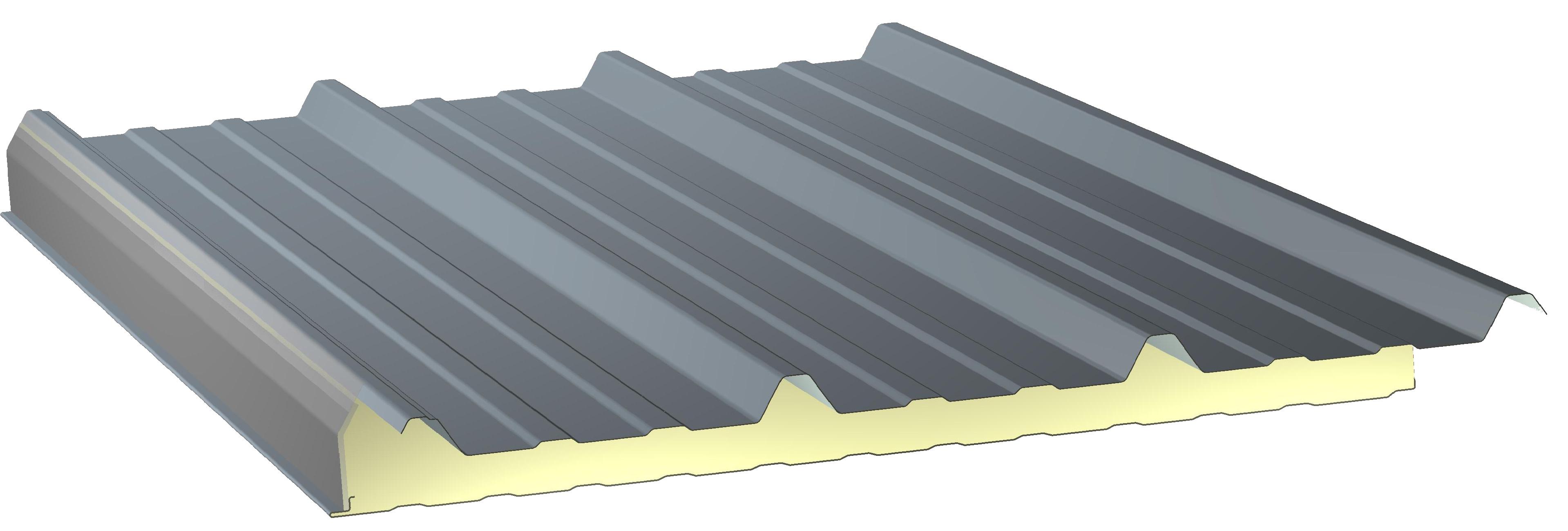 Panneau Ondatherm T ArcelorMittal
