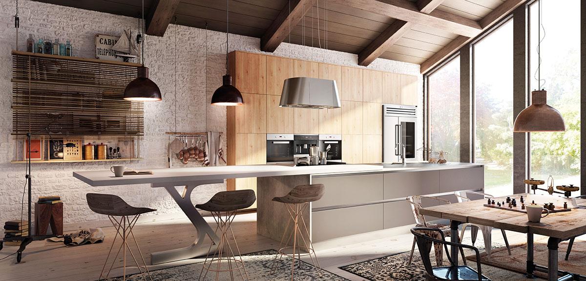 choisir et am nager sa cuisine natilia annecy. Black Bedroom Furniture Sets. Home Design Ideas