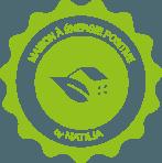 maison à énergie positive (BEPOS) Natilia