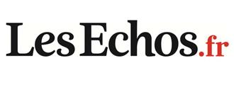Logo Les Echos