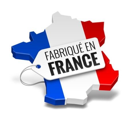 Natilia Fabrication Française