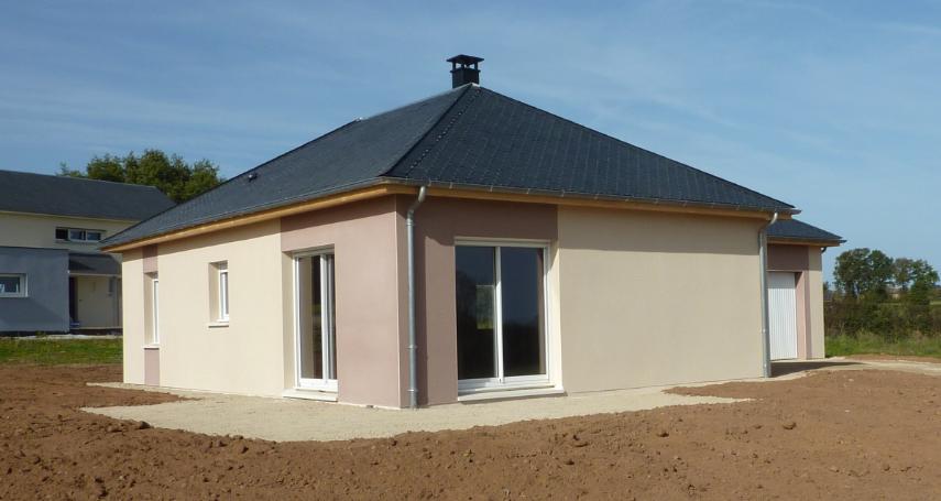 Constructeur maison bois rodez natilia for Constructeur maison individuelle aveyron