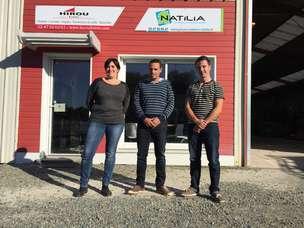 37. Agence Natilia Tours