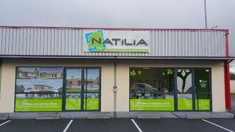 64. Agence Natilia Pau