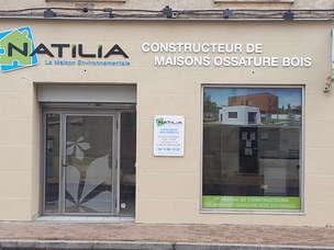 69. Agence Natilia Villefranche-sur-Saône