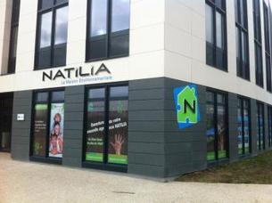 51. Agence Natilia Reims