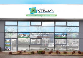 69. Agence Natilia Lyon