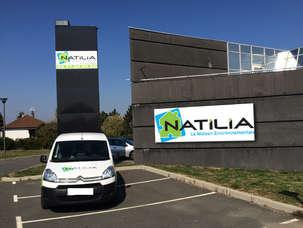 42. Agence Natilia Saint-Etienne