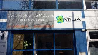 93. Agence Natilia Paris