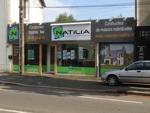 49. Agence Natilia Angers