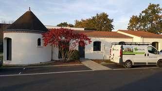 44. Agence Natilia Nantes Sud