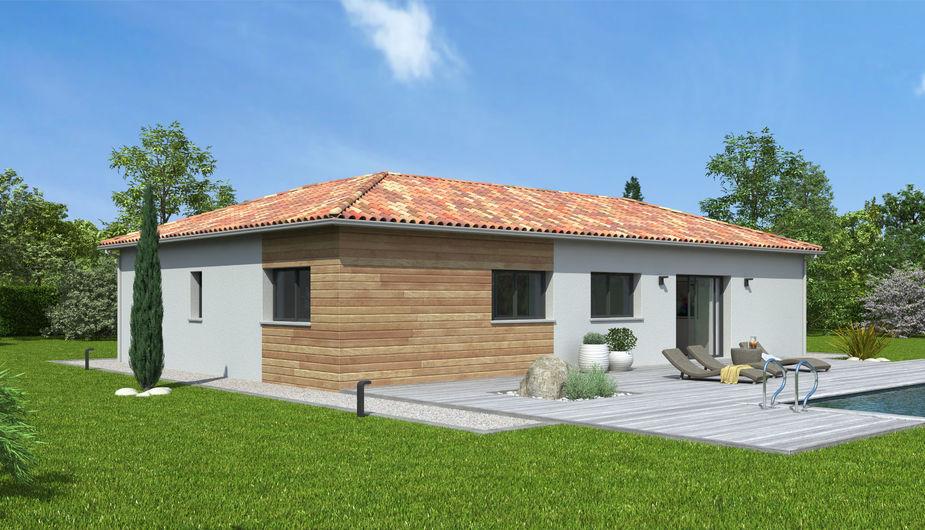 maison bois natilia