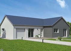 maison ossature bois natilys 70 vue3 4pans natilia
