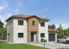 maison ossatures bois natiline vue1 natilia