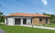 maison ossature bois natilys 6pans av natilia