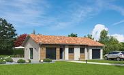 maison ossature bois natizen av natilia