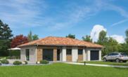 maison ossature bois natizen terre de soleil 4pans av natilia