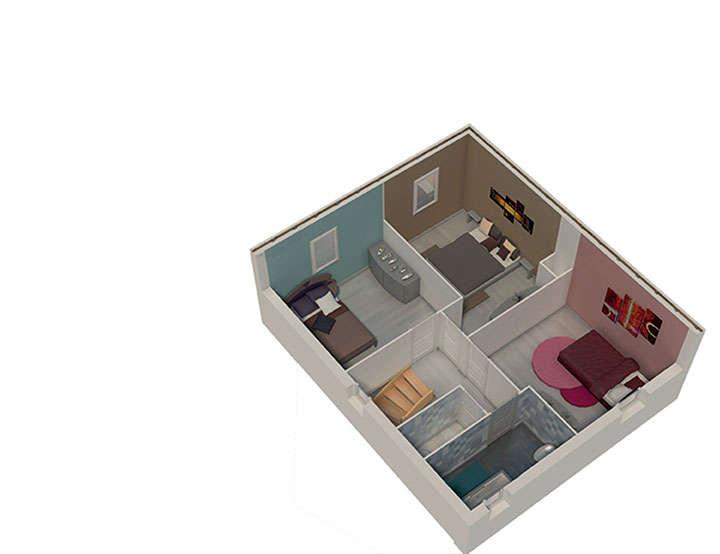 maison ossature bois plan nativae r 1 natilia 3