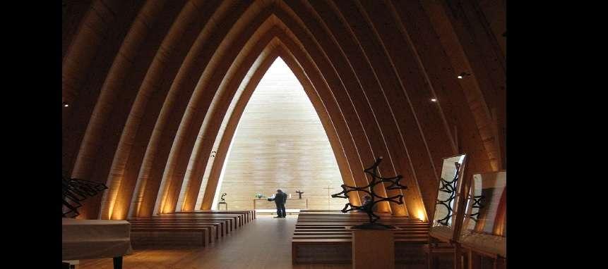 chapelle turku