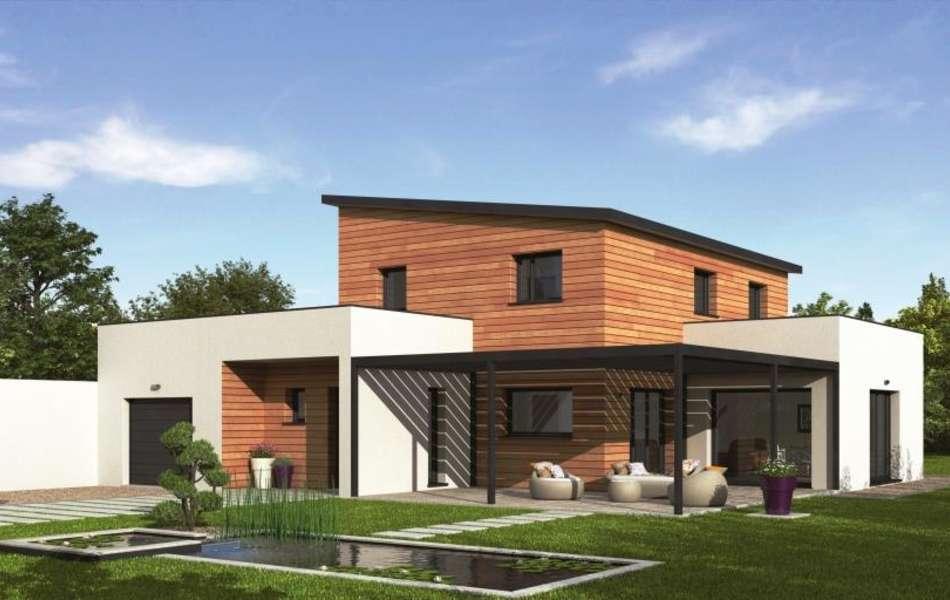 maison ossature bois natigreen bepos vue1 natilia 5