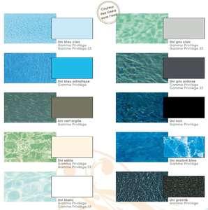 quelle couleur de liner pour votre piscine natilia avignon. Black Bedroom Furniture Sets. Home Design Ideas