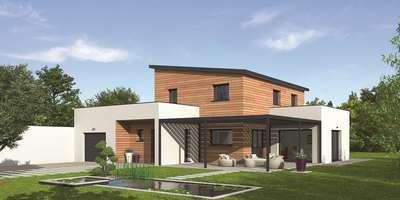 maison ossature bois natigreen bepos vue1 natilia 3