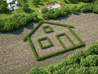 comment choisir terrain construction lotissement ou diffus