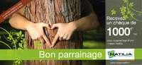 parrainage 1000