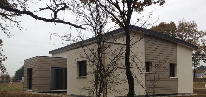 constructeur maison bois au morbihan natilia. Black Bedroom Furniture Sets. Home Design Ideas